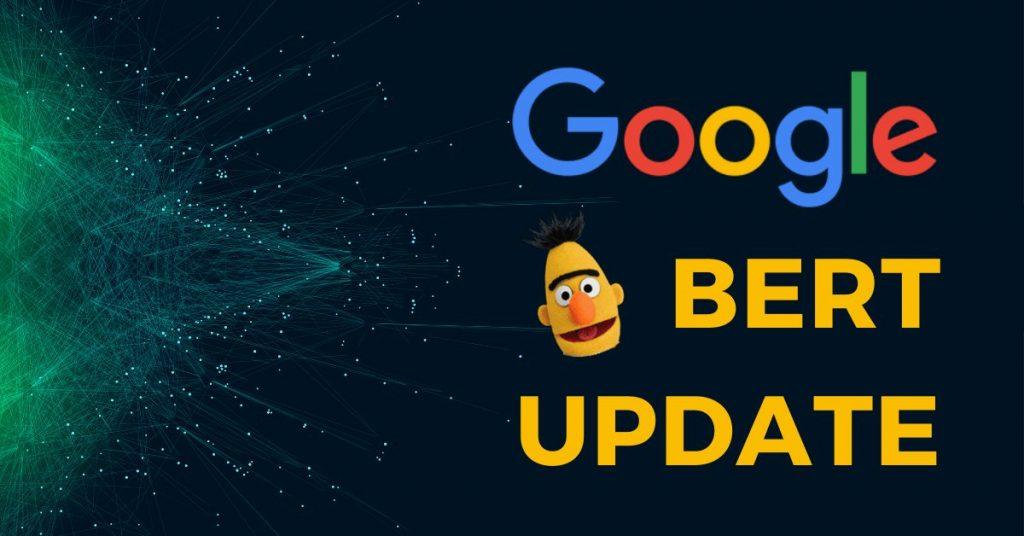 Новия алгоритъм BERT се разпространява из целия цвят