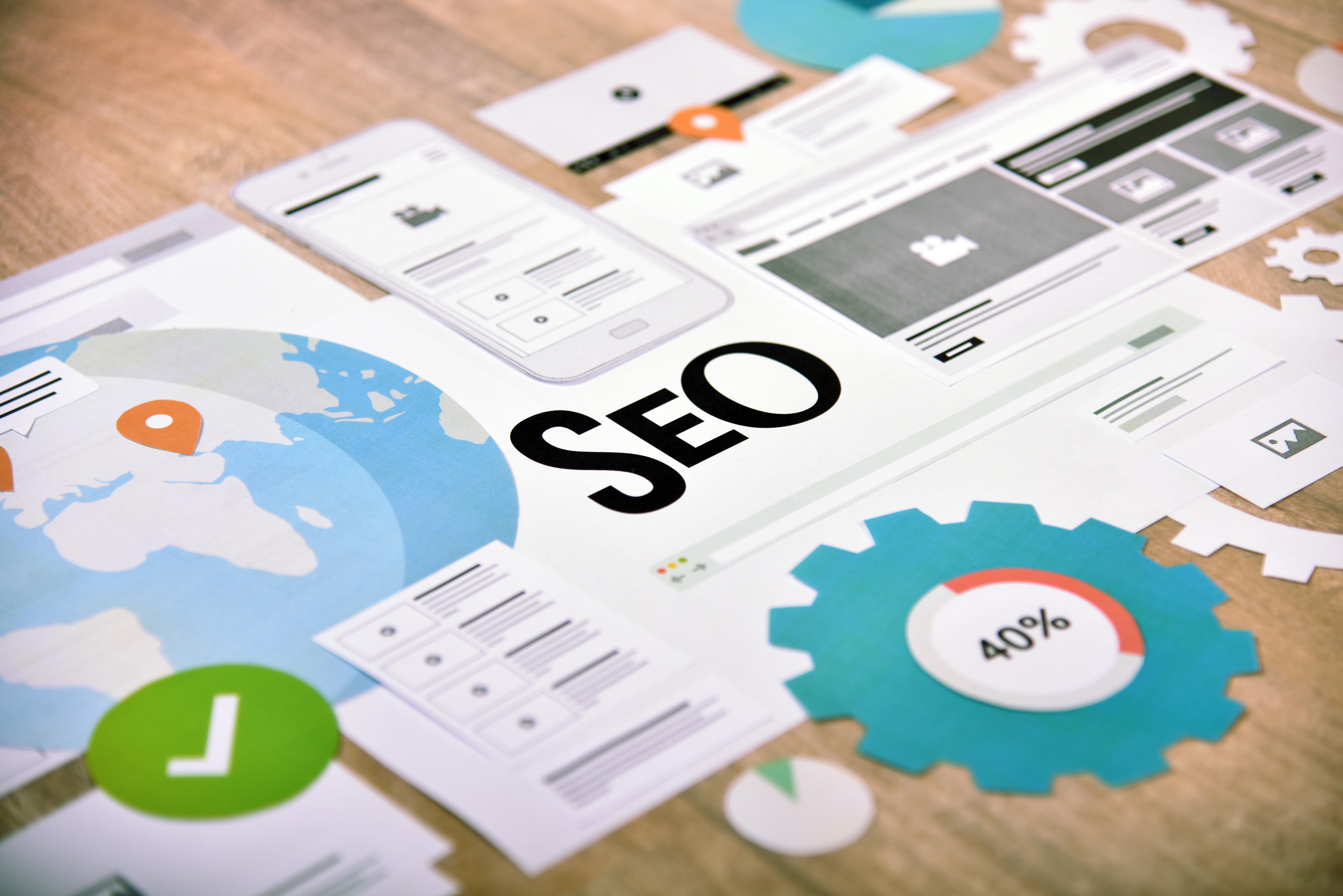 оптимизирането на вашия бизнес за SEO