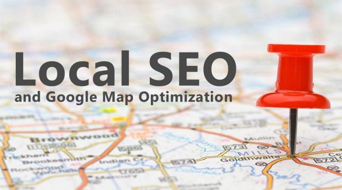 Как да се класирате в Google Maps