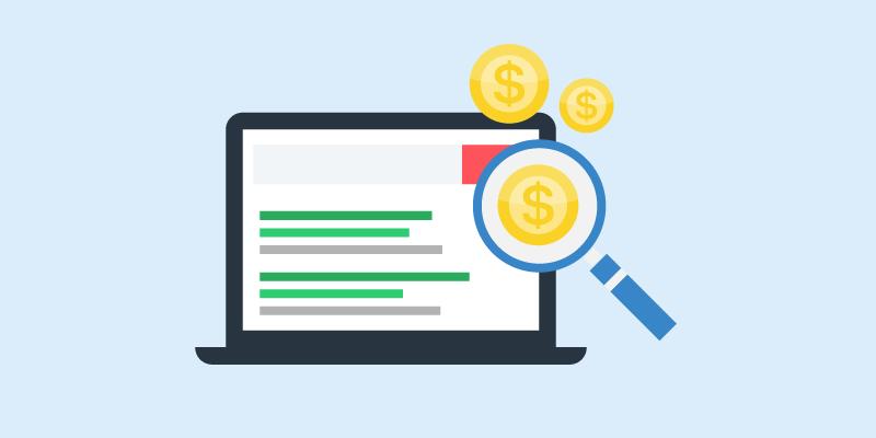 Как работи платеното търсене / Paid Search