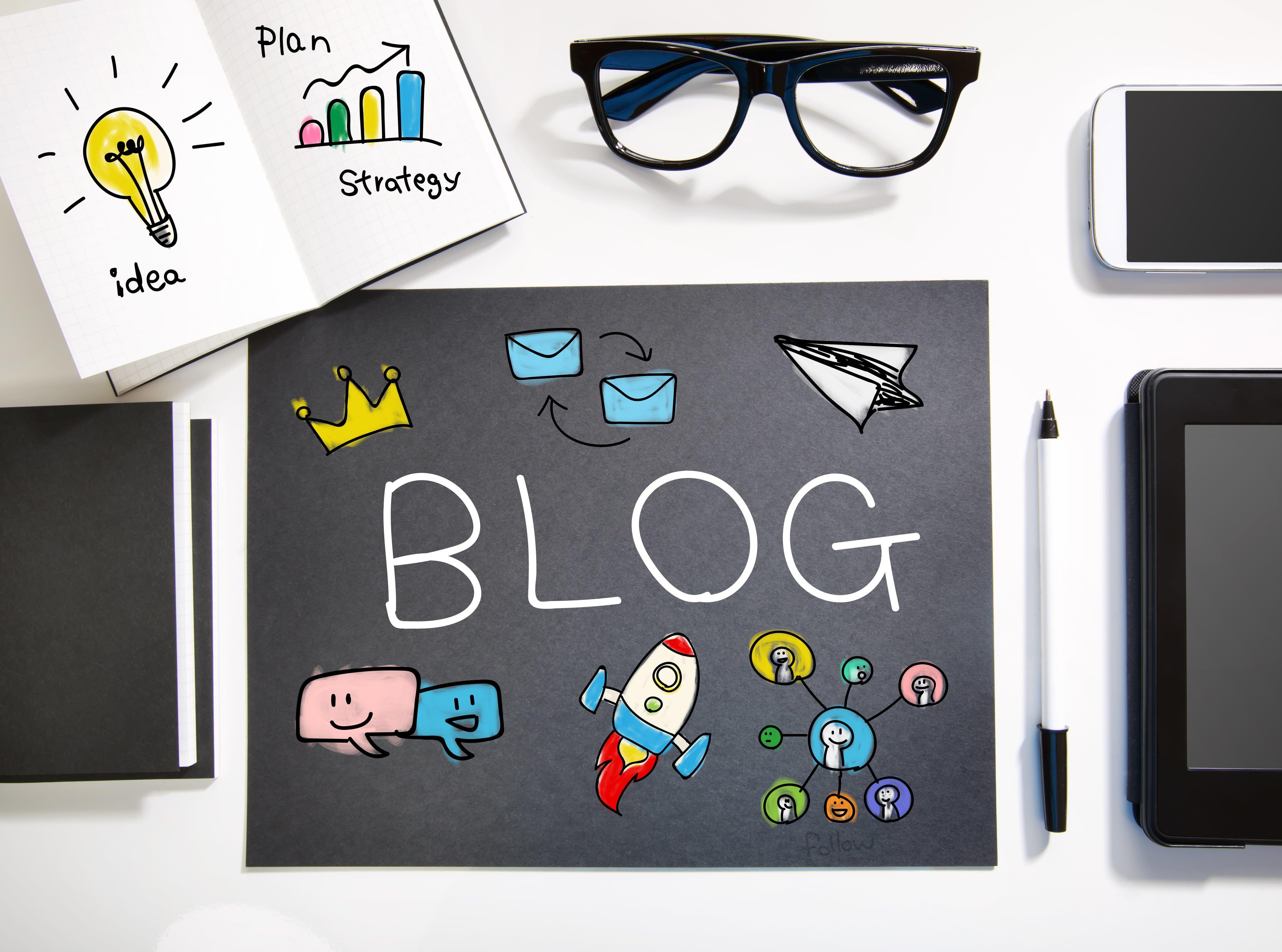 Как BERT влияе на блоговете като част от вашата маркетингова стратегия за съдържание