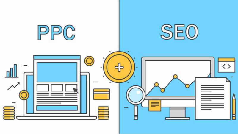 Комбинирайте SEO и PPC за по-мощни резултати